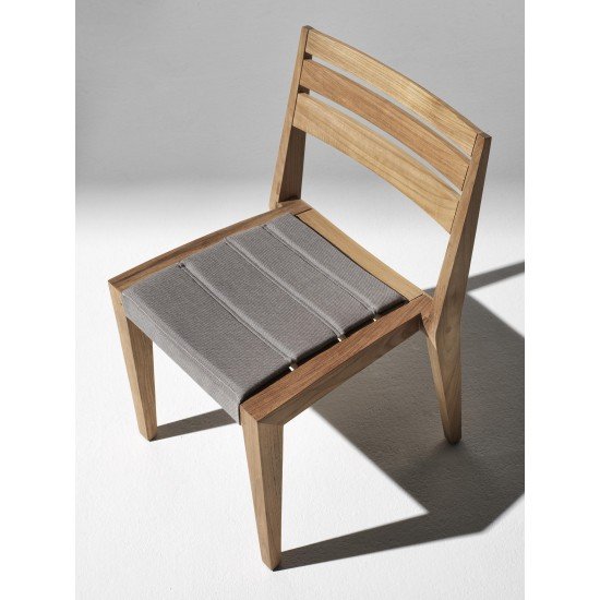 ETHIMO RIBOT DINING CHAIR