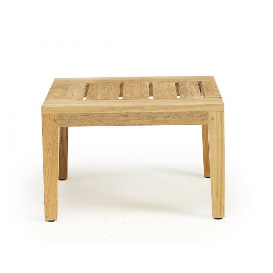 ETHIMO RIBOT SQUARE COFFEE TABLE