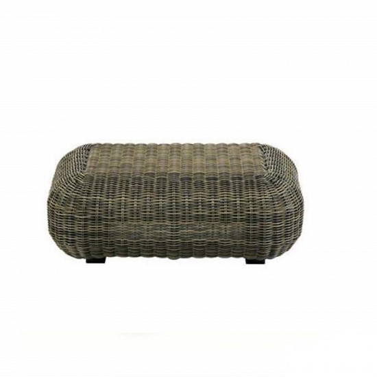 ETHIMO LOTO RECTANGULAR COFFEE TABLE