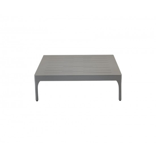 ETHIMO INFINITY SQUARE COFFEE TABLE