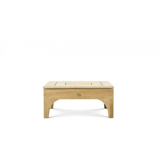 ETHIMO VILLAGE SQUARE COFFEE TABLE