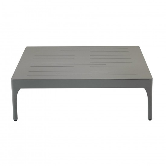 ETHIMO INFINITY RECTANGULAR COFFEE TABLE