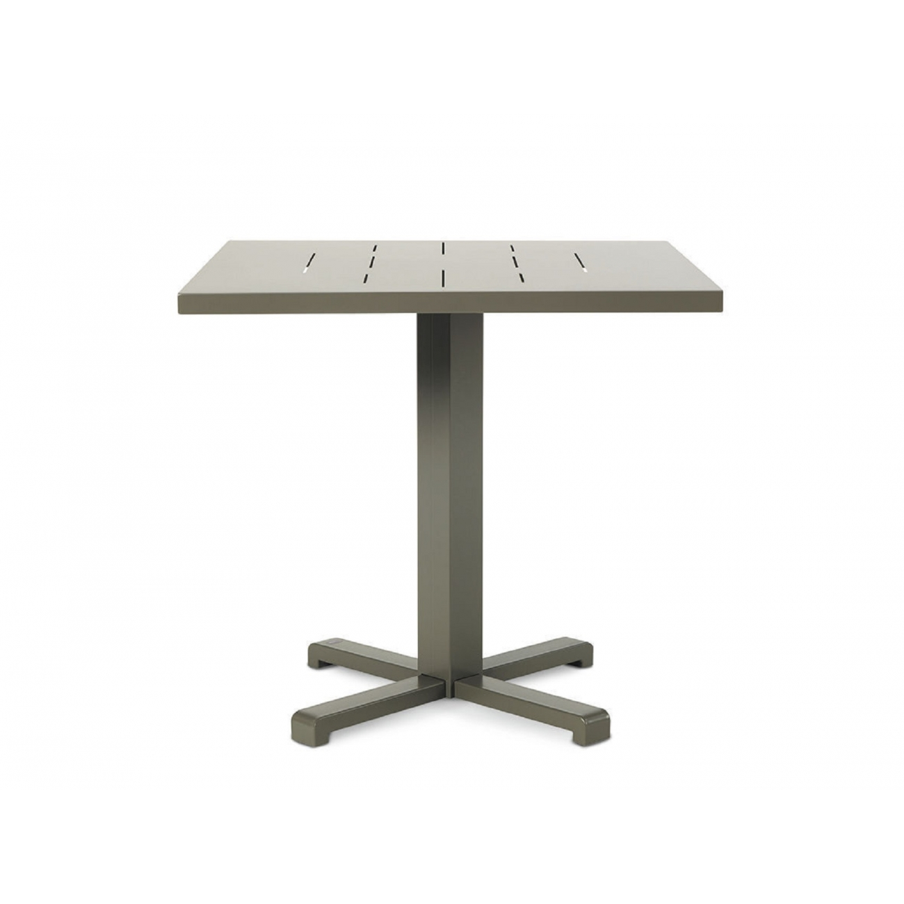 ETHIMO INFINITY SQUARE TABLE