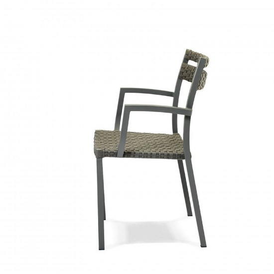 ETHIMO INFINITY STACKING CHAIR