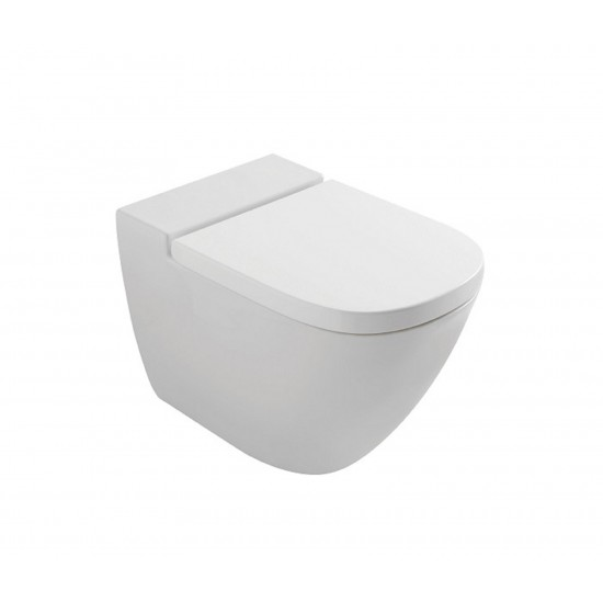 GLOBO STOCKHOLM WALL-HUNG MULTI WC