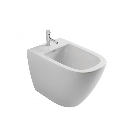 GLOBO STOCKHOLM BACK TO WALL BIDET