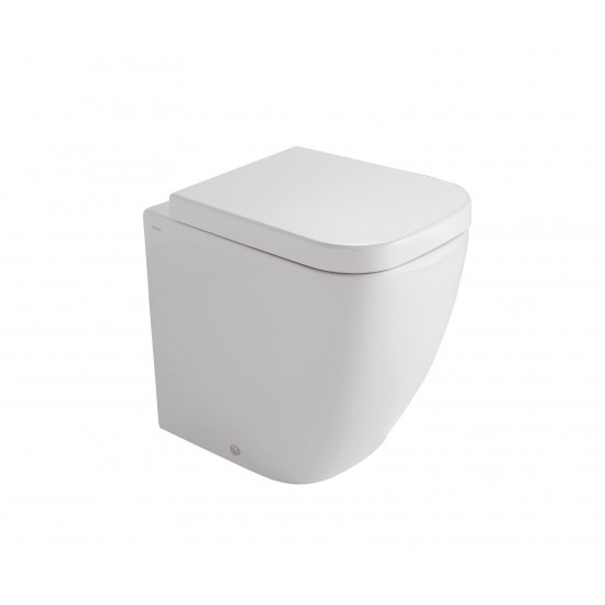 GLOBO STONE 45.36 BACK TO WALL WC
