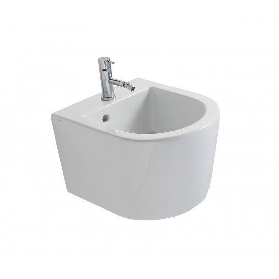 GLOBO FORTY3 43.36 WALL-HUNG BIDET