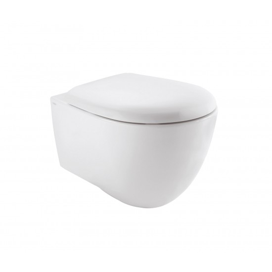 GLOBO BOWL+ 55.38 WALL-HUNG WC