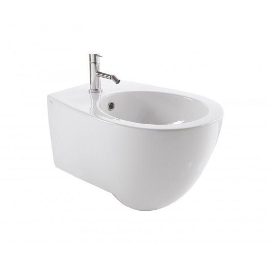 GLOBO BOWL+ 55.38 WALL-HUNG BIDET