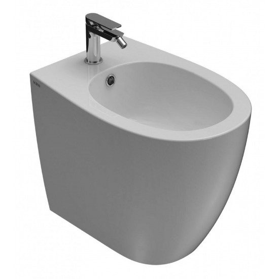 GLOBO 4ALL BACK TO WALL BIDET