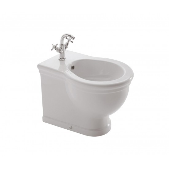 GLOBO PAESTUM 57.38 BACK TO WALL BIDET
