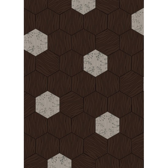 BISAZZA WOOD CENTRAL NIGHT