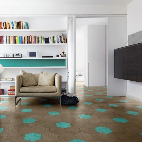 BISAZZA WOOD CENTRAL PLAY