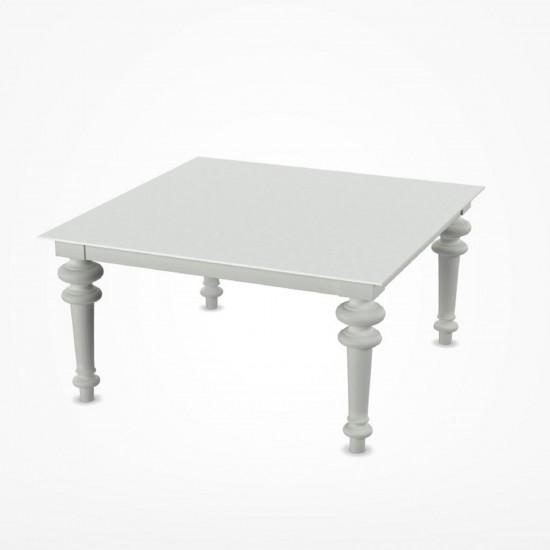 GERVASONI GRAY TABLE