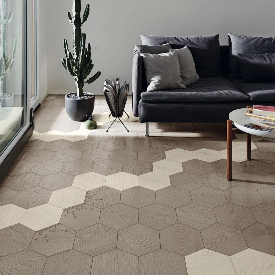 BISAZZA WOOD PATH WINTER