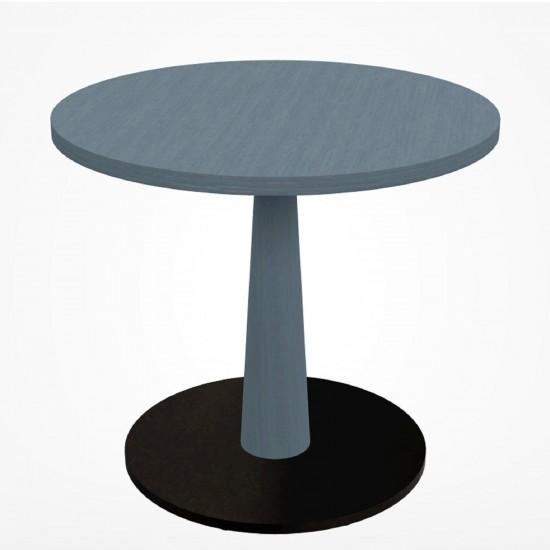 GERVASONI GRAY COFFEE TABLE