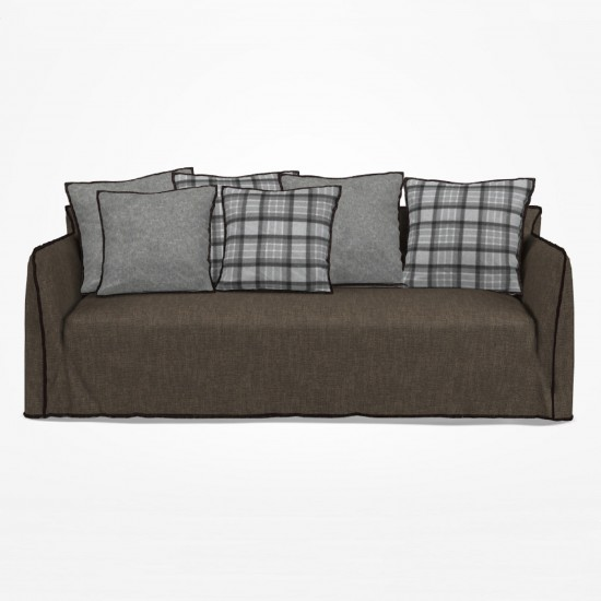 GERVASONI GHOST SOFA
