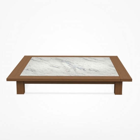 GERVASONI INOUT COFFEE TABLE