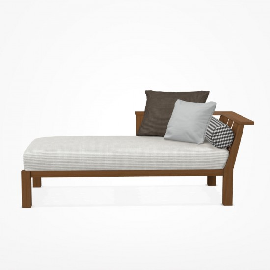 GERVASONI INOUT MODULAR DAY BED