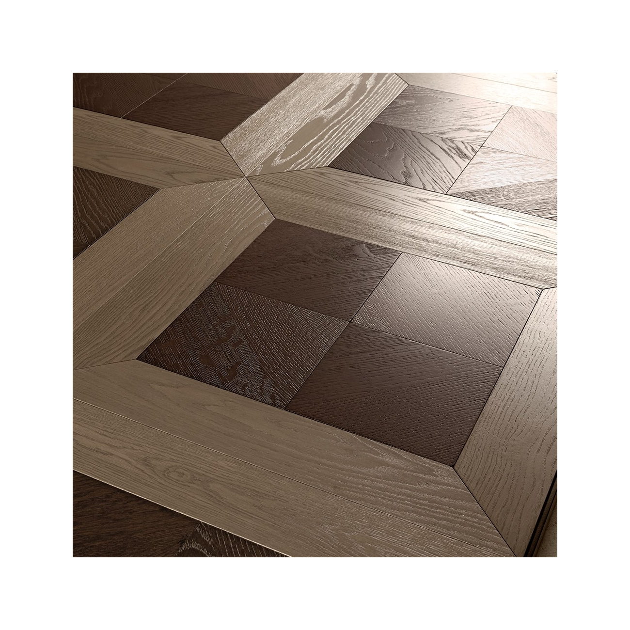 BISAZZA WOOD ATLANTE DELTA