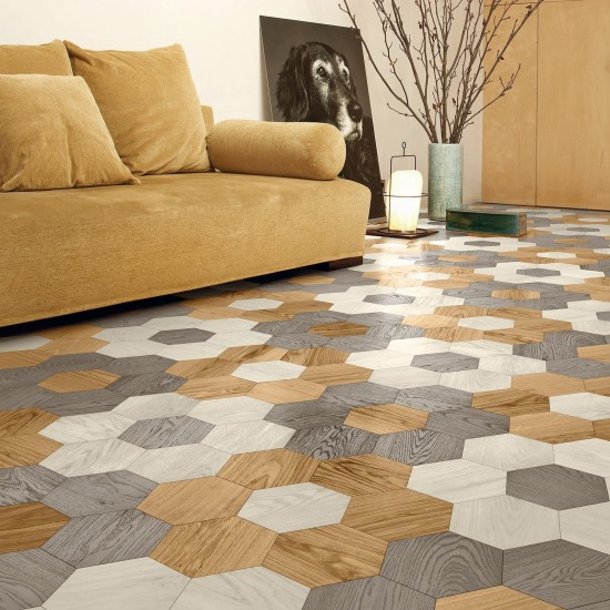 BISAZZA WOOD FARADAY DREAM
