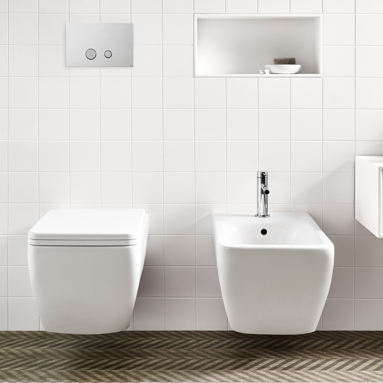 Muretto Per Sanitari Sospesi rexa design maybe.2 wc sospeso - tattahome