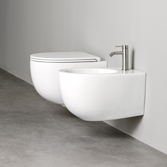 REXA DESIGN ABOUT.2 WALL-HUNG WC