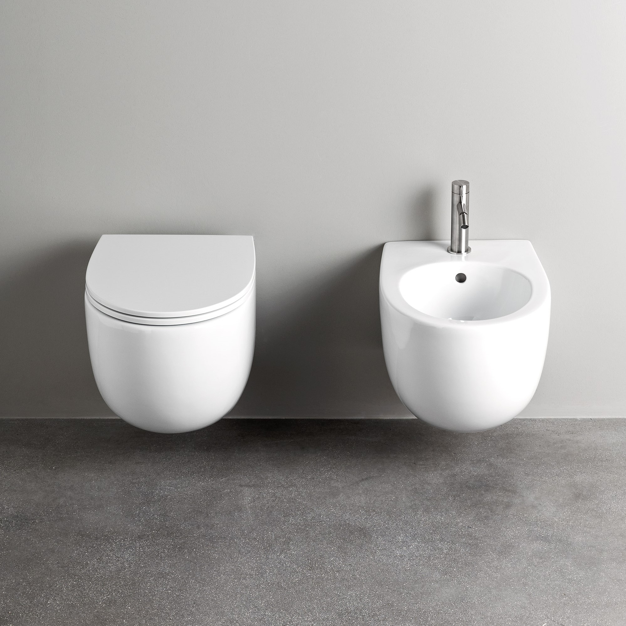 Muretto Per Sanitari Sospesi rexa design about.2 wc sospeso - tattahome