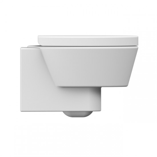 WISH SCARABEO Wall-mounted Wc
