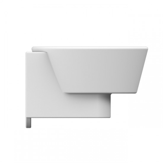 WISH SCARABEO Wall-mounted bidet