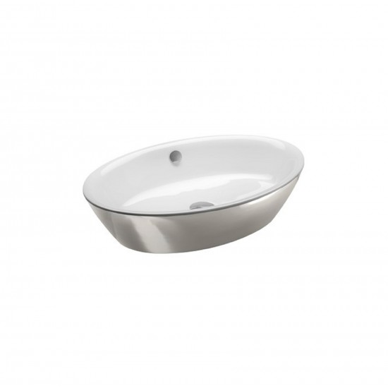 CATALANO GOLD & SILVER VELIS 60 WASHBASIN
