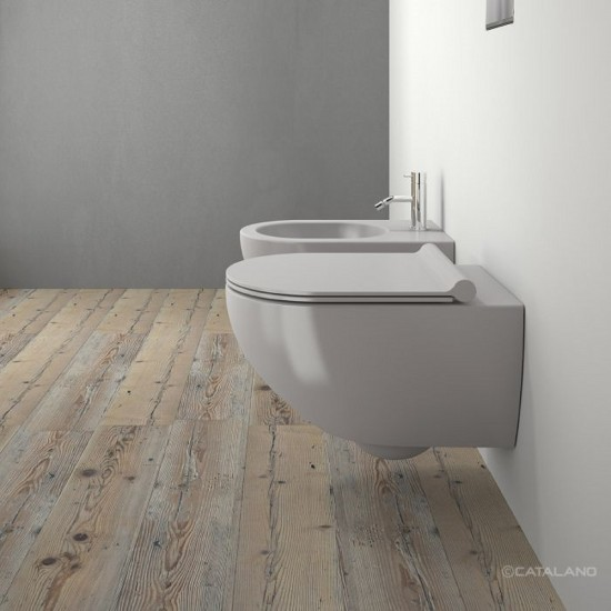 CATALANO COLORI SFERA WALL-HUNG WC