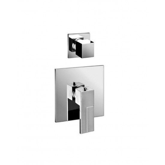 FANTINI AR38 BUILT-IN THERMOSTATIC SHOWER MIXER