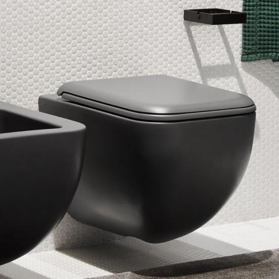 CIELO SHUI COMFORT WALL-HUNG WC