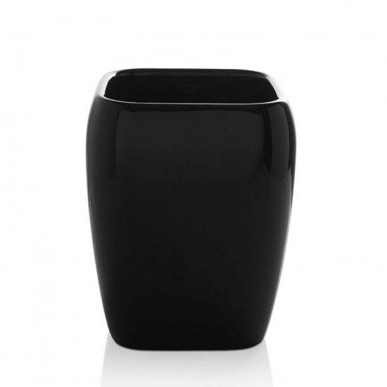 CIELO SHUI HALF PEDESTAL ON TOP WASHBASIN