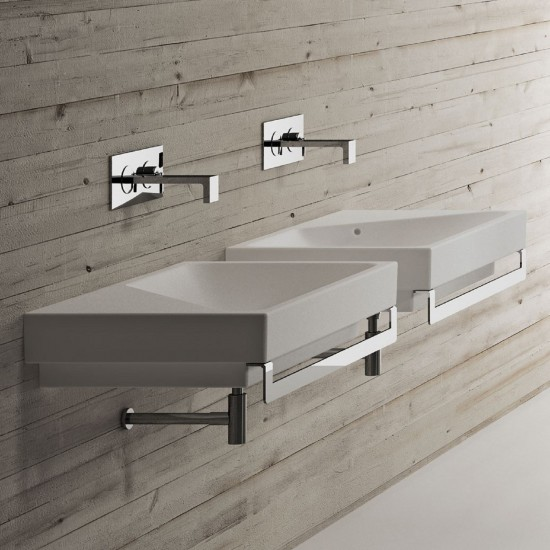 CIELO SMILE BLINK WASHBASIN