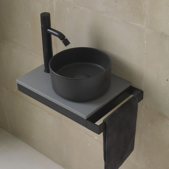 CIELO MULTIPLO WITH CERAMIC SHELF
