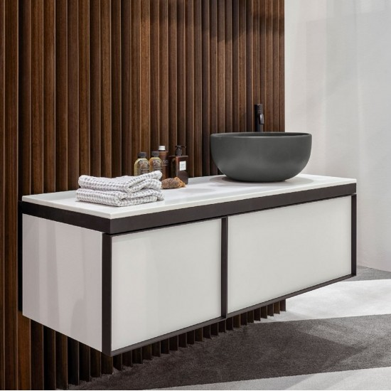 CIELO MULTIPLO WALL-HUNG CABINET