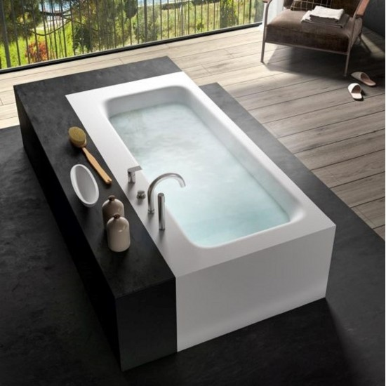 ALBATROS SOREHA PANEL BATHTUB