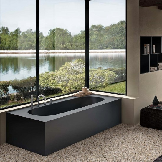 ALBATROS ETHOS PANEL BATHTUB