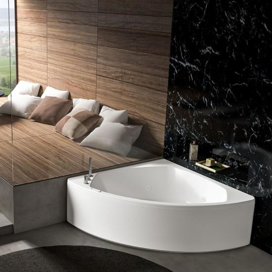 ALBATROS THEA 150 WHIRLPOOL BATHTUB