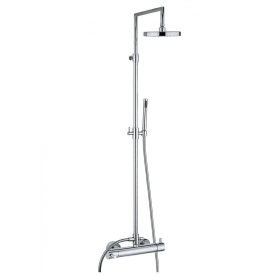 BELLOSTA BAMBù SHOWER COLUMN