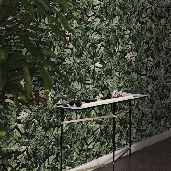 LONDONART LIVING GARDEN WALLPAPER