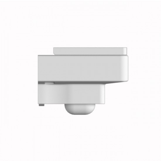 TEOREMA SCARABEO Wall-mounted WC