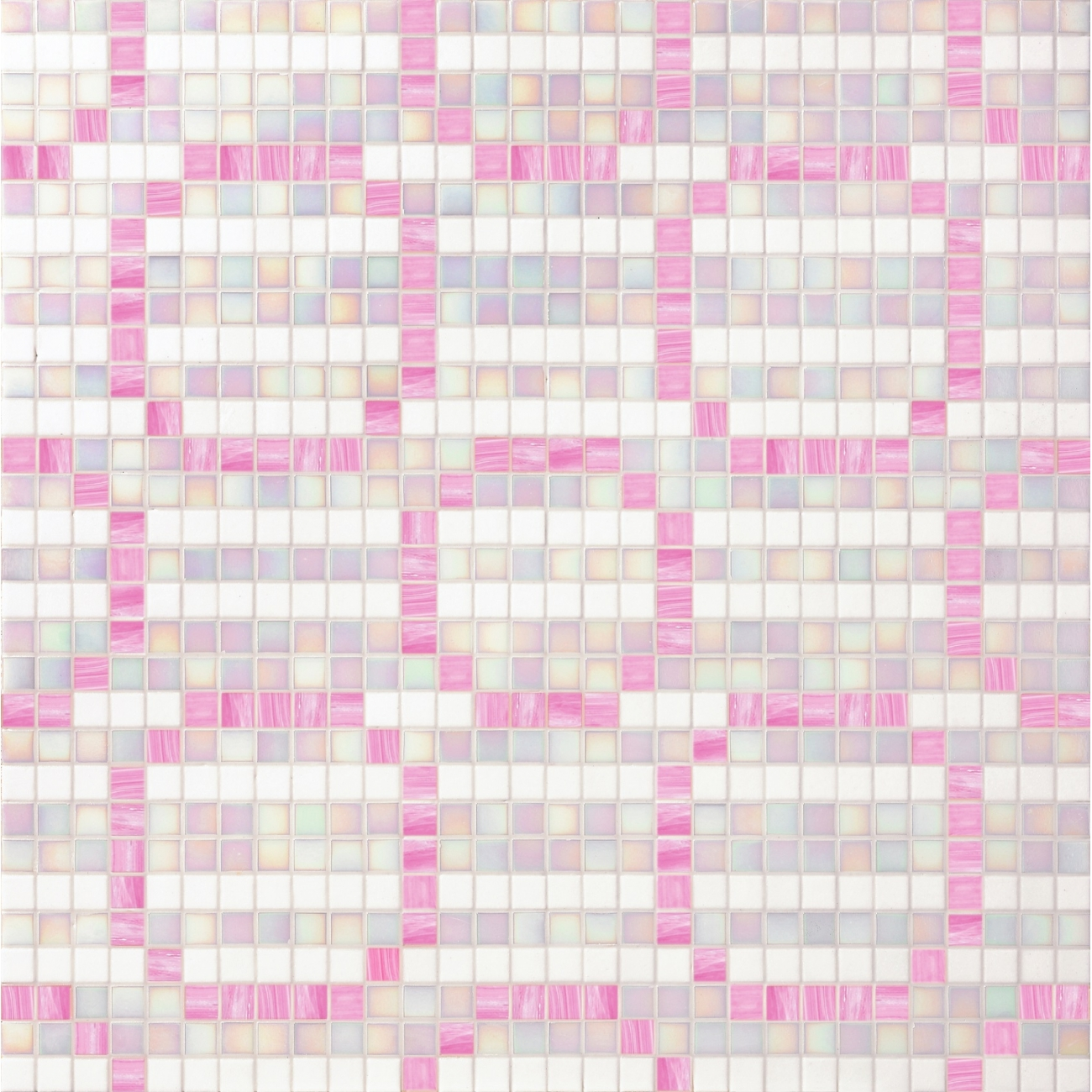 BISAZZA DECORI MODERN RINGS NEW PINK