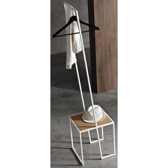 ARCOM DRESS-UP Freestanding towel hange