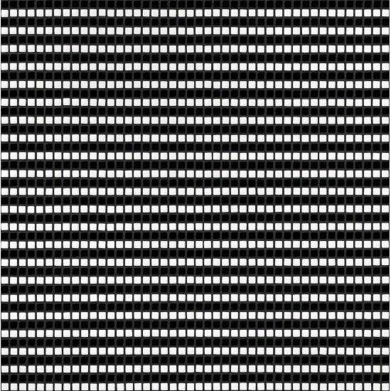 BISAZZA DECORI FLOORING BASIC BLACK