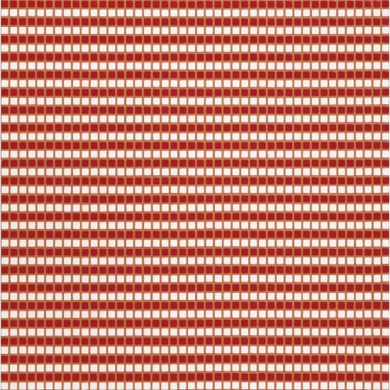 BISAZZA DECORI FLOORING BASIC RED