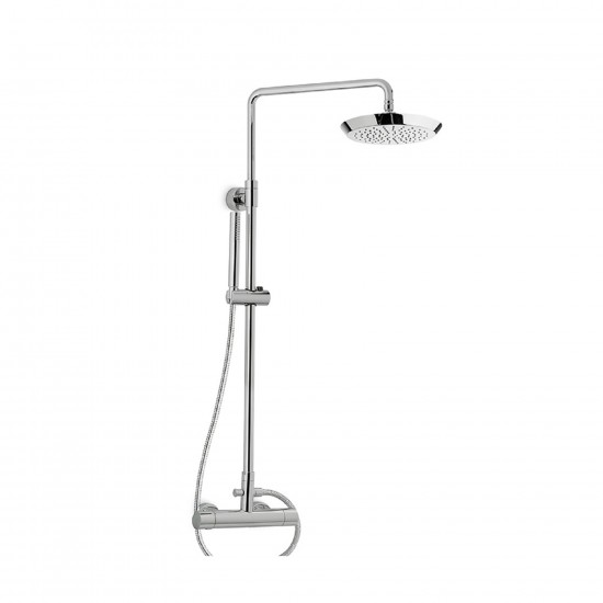 NEWFORM O'RAMA SHOWER COLUMN